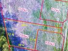 Скачать бесплатно foto  Продажа земли под ИЖС, 12 соток, Калуга, улица Черносвитинская 70481248 в Калуге