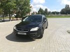 Ford Focus 1.6AT, 2007, седан
