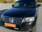 Volkswagen Touareg 2.5 AT, 2006, 254 000 км