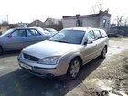 Ford Mondeo 2.0МТ, 2001, 330000км