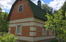 цена без торга!!! Продаётся жилой дом с пропиской в Крутицах