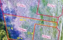 Продажа земли под ИЖС, 12 соток
