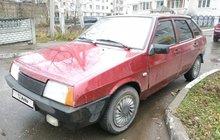 ВАЗ 2109 1.5МТ, 1994, хетчбэк