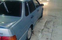 ВАЗ 2115 Samara 1.5МТ, 2002, 185220км