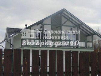 Свежее изображение Загородные дома Продажа дома Киевское шоссе, Киевское направление 30854959 в Москве