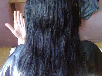 Новое фото  Ультрамодное окрашивание,наращивание волос,кератиновое выпрямление волос, 32696537 в Калуге