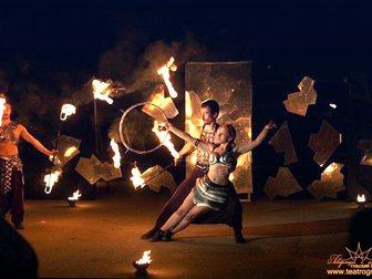 Скачать бесплатно изображение Организация праздников Огненное шоу от Тульского театра огня Говорящие с Пламенем 33155439 в Калуге