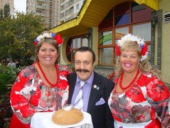 Свежее foto  Шоу Толстушек 100 Пудов-Десерт на Вашем празднике! 33832411 в Калуге