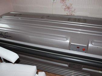 Просмотреть фотографию  Продам рабочий солярий 34664065 в Калуге