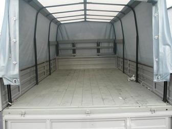 Скачать бесплатно foto Строительные материалы Кузова в сборе для газелей 37570699 в Калуге