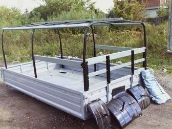 Просмотреть изображение Строительные материалы Кузова в сборе для газелей 37570699 в Калуге