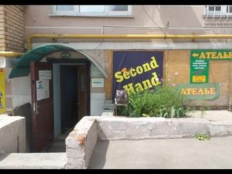 Увидеть изображение  Продам коммерческое помещение, 50, 3 кв, м, , по адресу Тульская 13 Б 69766913 в Калуге