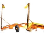 Просмотреть изображение Спецтехника Косилка двухбрусная прицепная КСП 2 - 2,1 Б 32238006 в Камбарке