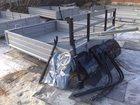 Скачать бесплатно изображение Строительные материалы Кузов тентованный на Газель 34052418 в Каменск-Шахтинском