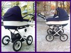 Уникальное изображение Детские коляски продам коляску 32394052 в Каменск-Уральске