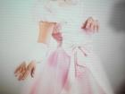 Фото в   Породам нарядное платье на девочку 7-8 лет, в Каменск-Уральске 3500