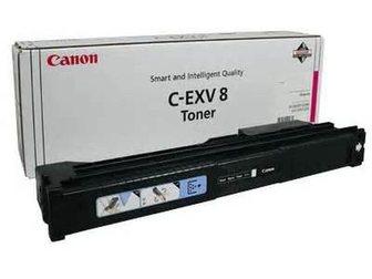 Свежее фотографию Принтеры, картриджи Тонер-картридж Canon C-EXV8 / GPR-11 чёрный 33764032 в Каменск-Уральске