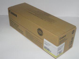 Уникальное foto Принтеры, картриджи Драм-картридж Canon C-EXV16 / GPR-20 жёлтый 33764237 в Каменск-Уральске