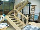 Фото в   изготовим лестницу по вашему желанию . материал в Камышине 0