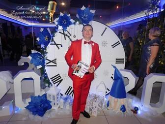 Просмотреть foto Организация праздников Алексей Демидов – ведущий вашего праздника 40813518 в Волгограде