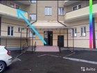 3-к квартира, 110 м?, 2/8 эт.