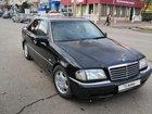 Mercedes-Benz C-класс 2.0AT, 1999, 500000км