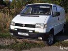 Volkswagen Transporter 1.9МТ, 1992, 540000км