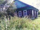 Фотография в   материал дома бревно. электричество. природный в Касимове 2200000