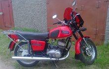 Мотоцикл ИЖ-Юпитер-5