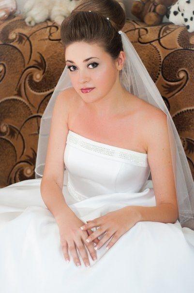 свадебные прически казань выезд на дом