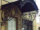 Скачать бесплатно фотографию Двери, окна, балконы ковка металлоизделия на заказ 32578730 в Казани