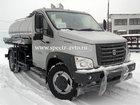 Новое фото Цистерна пищевая Цистерна на шасси ГАЗ 32834481 в Казани