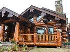 Изображение в   Строительство домов из дерева - кедр, лиственница в Казани 20000