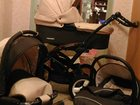 Свежее изображение  Продаю коляску Expander Naomi 3в1 34458955 в Казани