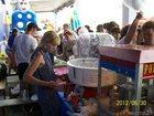 Увидеть foto Разное Сахарная вата и попкорн, Аренда, Казань 34525974 в Казани
