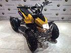 Увидеть фото  Продаем новый детский электрический квадроцикл mytoy 500a 34538534 в Казани