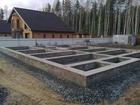 Скачать бесплатно foto Строительство домов Фундамент,Все виды монолитных работ 35859943 в Казани