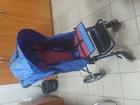 Увидеть foto  Инвалидная коляска 38371790 в Казани