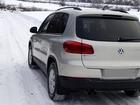 Volkswagen Tiguan Внедорожник в Казани фото