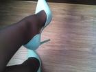 Фотография в Одежда и обувь, аксессуары Женская обувь Продам женские туфли. Размер 36, летние, в Зеленодольске 1000