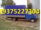 Свежее фото  Газель грузоперевозки (верхняя погрузка) 39558854 в Казани