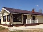 Просмотреть foto Разные услуги Отделка деревянных домов в Казани 59259071 в Казани