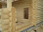 Увидеть изображение Другие строительные услуги строительство срубов, монтаж 61620528 в Казани