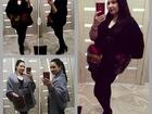 Увидеть изображение Женская одежда Продам новые кардиганы и пончо из кашемира! Мех натуральный! 64130856 в Казани