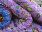 Новое фотографию  Матрасы поролоновые, струтопласт, ватные опт, 68184139 в Казани