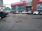 Продается торговое помещение, общей площадью 528 кв.м по ули