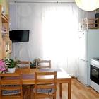 Просторная 1-ком, квартира для молодой семьи