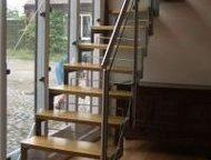 Лестницы Казани Лестницы Казани. Компания изготовит практичные лестницы с различ