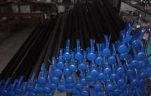 Колонки водоразборные эжекторные кв-4