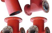 Подставки пожарного гидранта ППС-200, ППФО, ППФ, ППТФ, ППКФ